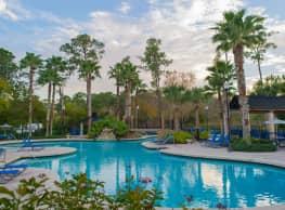 West Park Village - Tampa