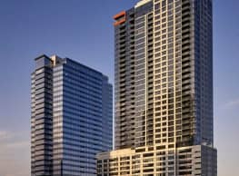 Two Lincoln Tower - Bellevue