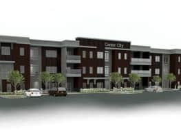 Center City Senior Apartments - Hillsdale