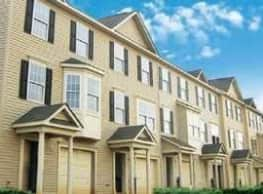 Oakland Place Townhomes - Columbia