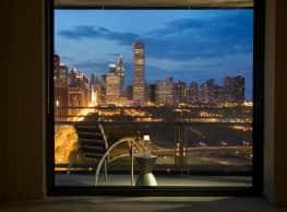 SKY55 - Chicago