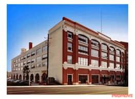 Ford Factory Lofts - Atlanta