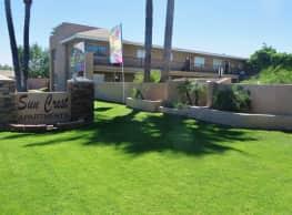 Suncrest Apartments - Mesa