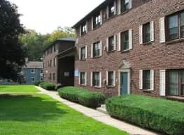 Countryside Apartments - Windsor Locks