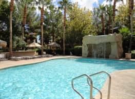 Spanish Palms - Las Vegas