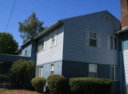 Woodhaven - Everett