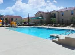 CrossPointe Apartments - El Paso