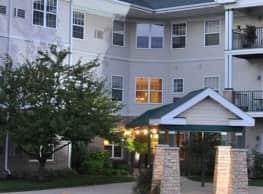 Lexington Village Senior Apartments - Greenfield