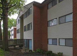 Saddle River Apartments - Louisville