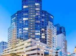 The Towers at Rincon - San Francisco