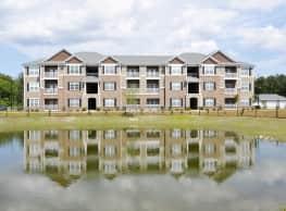 The Astoria Apartment Homes - Hope Mills