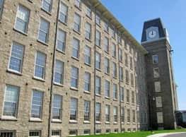 Bourne Mill - Tiverton