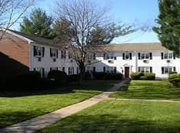 Terrace Estates - Peabody