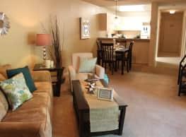Tivoli Apartments - Gainesville