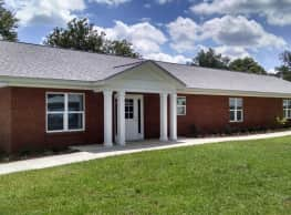 John England Manor - Tuscaloosa