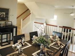 Adora Luxury Townhomes - Roseville