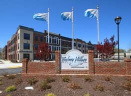 Colony Village - Richmond