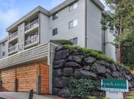 Park 3025 Apartments - Seattle