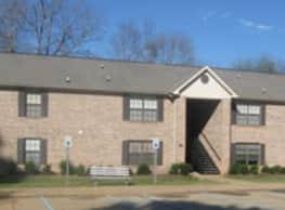 Cherokee Apartments - Akron