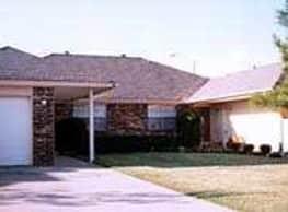 Springfield Duplexes - Oklahoma City