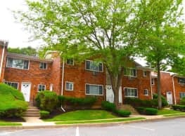 Eagle Rock Apartments at Nesconset - Nesconset