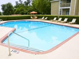 Breckenridge Villas - North Augusta