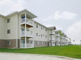Prairie Heights Apartments - Minot