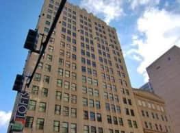Professional Building Lofts - Kansas City