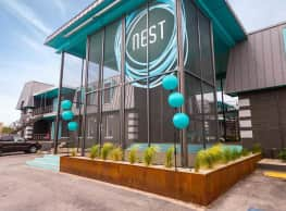 The Nest - San Antonio