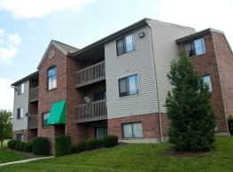 Cobblegate Apartments Moraine Ohio