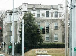 Westboro - Nashville