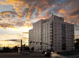 The Landing - Salt Lake City