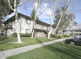 Creekside Apartment Homes - San Bernardino