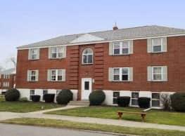 Linda Lane Apartments - Buffalo