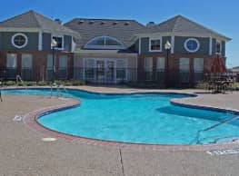 The Residences at Earl Campbell - Tyler