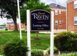 Park Raven Apartments - Baltimore