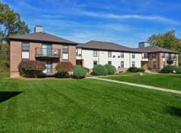 Princeton Hill Apartments - Princeton