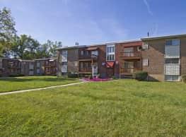 Kernan Gardens Apartments - Woodlawn