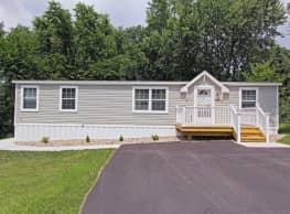 Forest Park Village - Cranberry Township