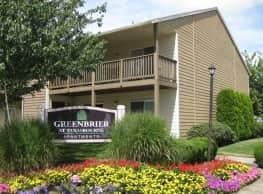 Greenbrier At Tanasbourne - Beaverton