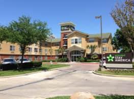 Furnished Studio - Houston - Med. Ctr. - NRG Park - Braeswood Blvd. - Houston