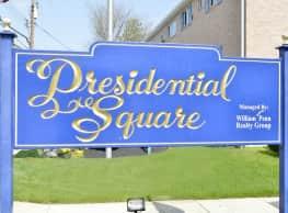 Presidential Square & Providence Manor - Secane