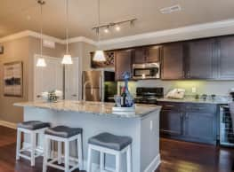 Residences At Prairiefire - Overland Park