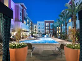 The Residences at Bella Terra - Huntington Beach