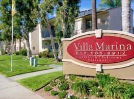 Villa Marina Apartments - Chula Vista
