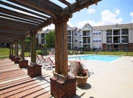Pinehurst Apartment Homes - Sapulpa
