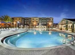 Citi Lakes Apartments - Orlando