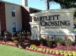 Bartlett Crossing - Memphis