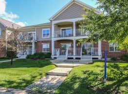 Prairie Grove - Cottage Grove