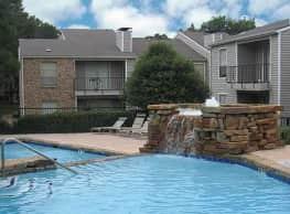 Commons On Park Springs - Arlington